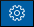 Outlook settings icon